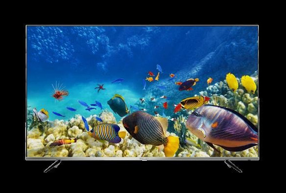 Led Tv 55 Le-55-4ksmart18