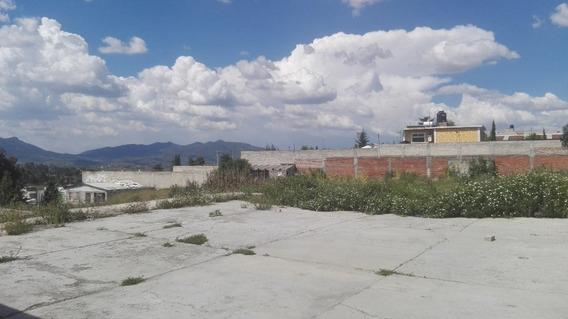 ¡terreno En Venta En Nicolàs Romero! Atención Inversionistas .