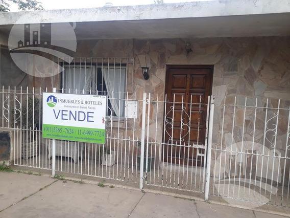 Casa En Venta En Turdera - Pdo. De Lomas De Zamora