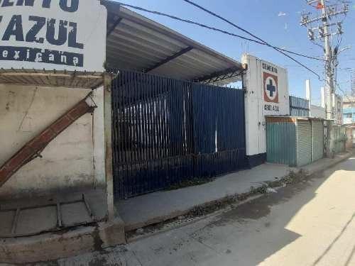 Bodega En Renta Texcoco Sobre Avenida Principal Mexico -texcoco, Bodega En Renta 590 M2 De Superf.