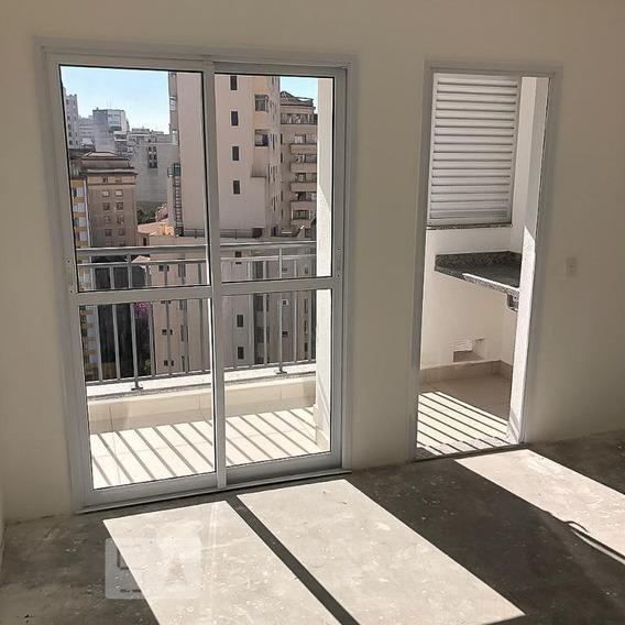 Apartamento Para Aluguel - Bela Vista, 2 Quartos, 54 - 893114353