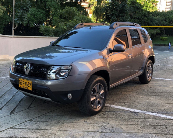 Duster 2020 4x4