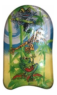 Tabla De Barrenar Bodyboard Surf Infantil 18 Pulgadas