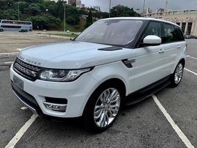 Range Rover Vogue Sport