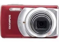 Camera Digital Olympus Stylus 7010 Gris S/g