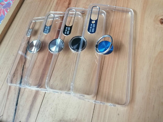 Forros Transparentes Samsung A10 A20 A30 A50 A70