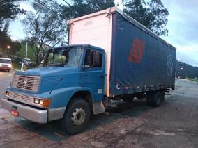 1214 Sider R$ 49.990 Financia 1o Caminhão Ou Com Restrição