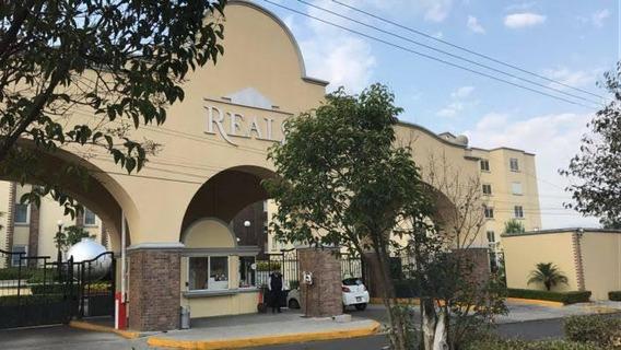 Real 8: Departamento Nuevo Remodelado (excelentes Acabados)