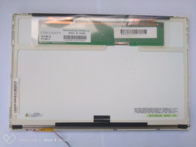 Tela 12.1 Lcd Ltd121exvb Ltd121exvv Nrl75-dexvv16b X200s
