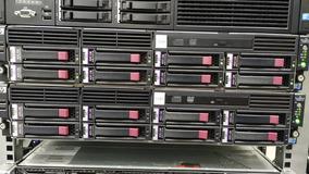 Storage Storevirtual Hp P4300 3.6tb