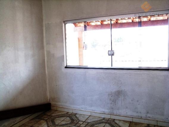 Sobrado Residencial À Venda, Centro, Santa Gertrudes - So0010. - So0010