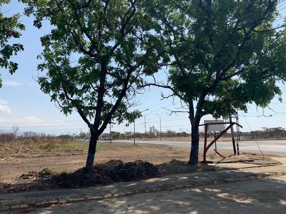 Metroinmuebles Vende Terreno Comercial En Guataparo 0945