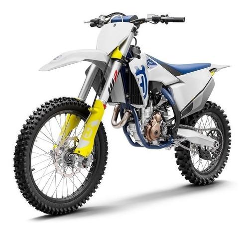 Husqvarna Fc 250 2020