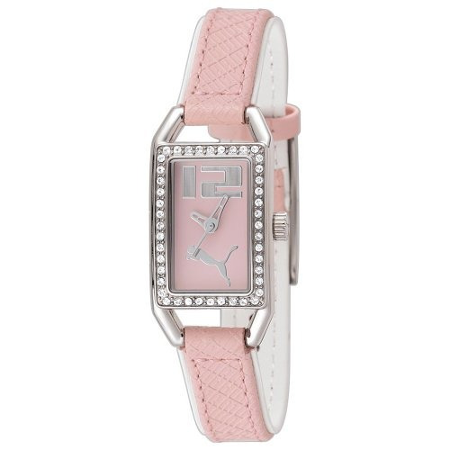 Para En Mujer Diamond De Dama Reloj Puma Mercado Np8320lacpa wP8kOn0