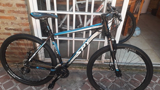 Bicicleta Mountain Bike. Mtb. Mountain 29, Slp 29.ruta Pase
