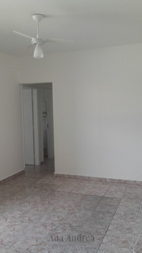 Imagem 1 de 15 de Apartamento Para Locação No Centro Do Taboão - 1424-1