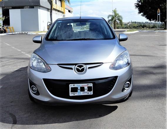 Mazda 2 I Touring Automatico Modelo 2012