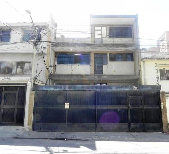 Apartamento En Venta Montecristo Código 20-2445 Bh