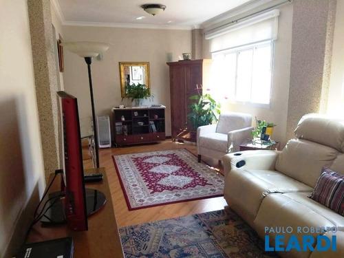 Apartamento - Aclimação  - Sp - 613284