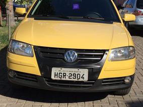 Volkswagen Gol 1.6 Copa Total Flex 5p