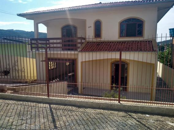 Ampla Casa 3 Dorm Na Serraria - 75828
