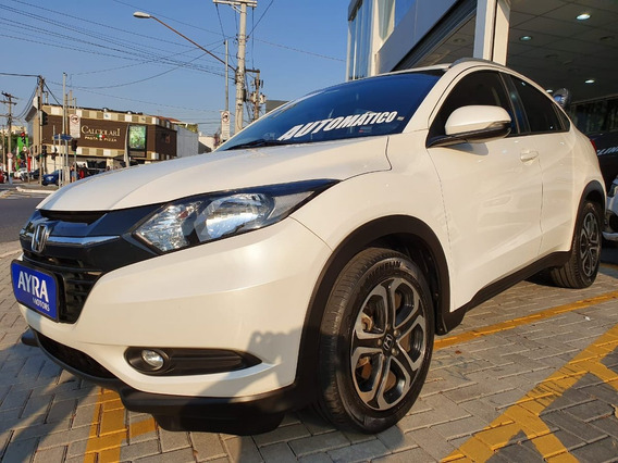 Honda Hr-v Ex 1.8 Flexone 16v 5p Aut. 2017/2018
