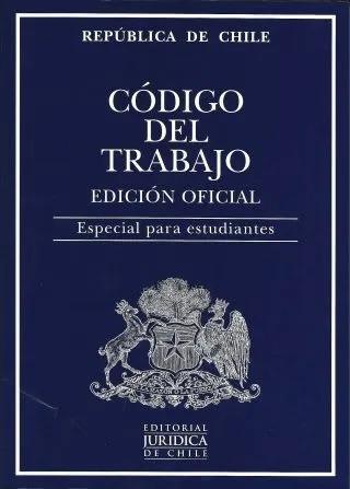 Codigo Del Trabajo 2021 Ed Oficial Estudiantes / Ed.juridica