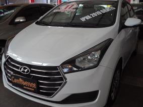 Hyundai Hb20s 1.6 Comfort Plus 4p 2017 $44990 Ipva Gratis