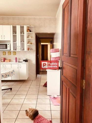 Casa Com 2 Dormitórios À Venda, 100 M² Por R$ 500.000,00 - Jardim Dos Lagos - São Paulo/sp - Ca2552