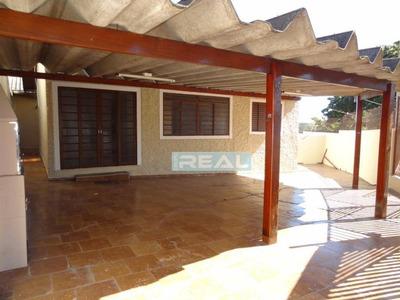 Casa Com 2 Dormitórios Para Alugar, 80 M² Por R$ 1.400/mês - Presidente Médice - Paulínia/sp - Ca2696