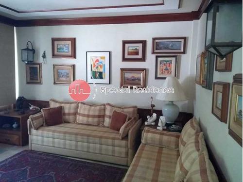 Imagem 1 de 8 de Apartamento-à Venda-barra Da Tijuca-rio De Janeiro - 100216
