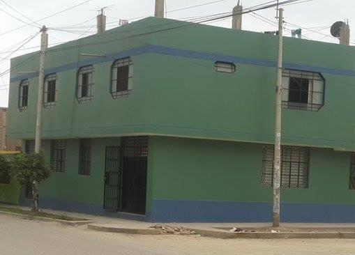 Alquiler De Departamento En La Tinguiña Ica
