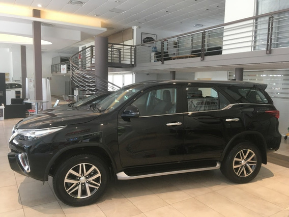 Toyota Sw4 2.8 Srx 4x4 7as At
