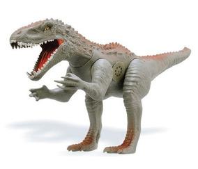 Dinossauro 60cm De Comprimento - Furious - C/ Som - Adijomar