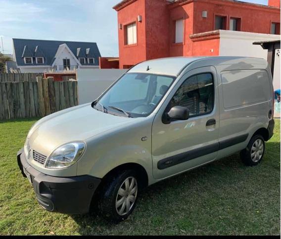 Renault Kangoo 1.6 2 Ath Plus Da Aa Cd Pk Lc 2008