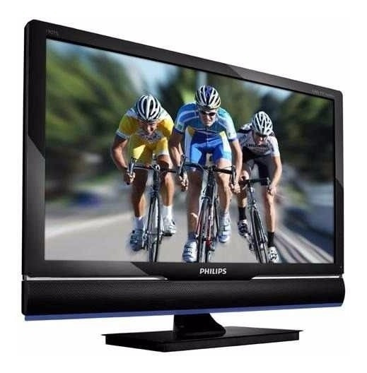 Tv Led Philips 18,5 Polegadas Modelo 190ts2l-semi Novo-rs