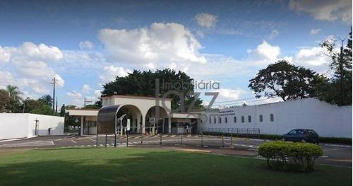 Imagem 1 de 1 de Lote À Venda Rio Das Pedras - Barão Geraldo - Te1758