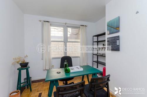 Imagem 1 de 21 de Apartamento, 2 Dormitórios, 63.8 M², Petrópolis - 207016