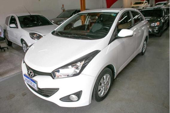 Hyundai Hb20s Comfort Plus 1.0 Flex 12v Mec. 4p