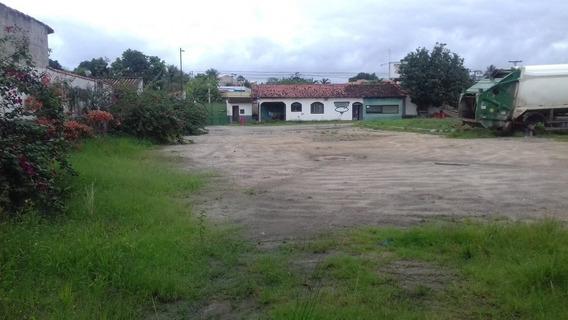 Área De 6000 Mil Metros Em Itaboraí