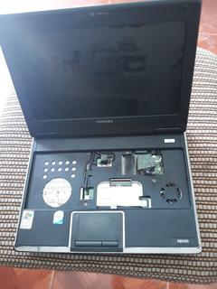 Mini Laptop Toshiba Nb100 Toda O En Partes
