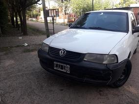 Volkswagen Saveiro 2004