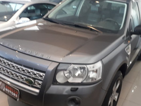 Land Rover Freelander 2 Td4 Diesel