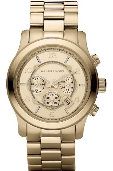 Reloj Michael Kors Mk8077 100% Nuevo Y Original