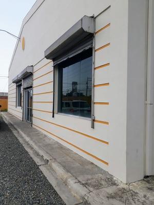 Nave O Solar En Autopista Duarte