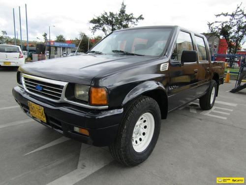 Chevrolet  Luv 2300 Doble Cabina 4x2
