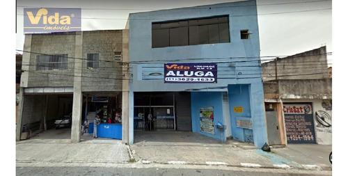 Sobre Loja Em Novo Horizonte  -  Carapicuíba - 41820