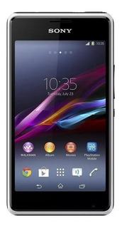 Sony Xperia E1 Dual SIM 4 GB Branco 512 MB RAM