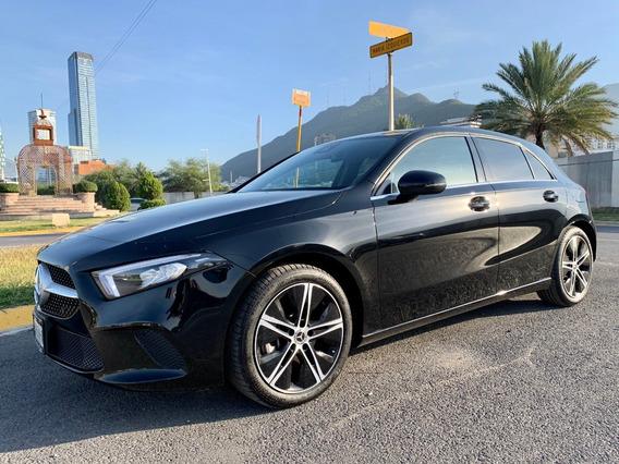 Mercedes-benz Clase A 1.6 200 Cgi Style Mt