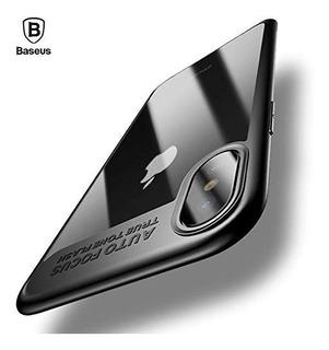 Capa Case iPhone X/xs Ultrafina Queima De Estoq De 49,90 Por